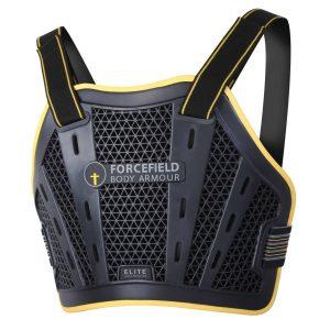 Forcefield Elite mellkas protektor 3D