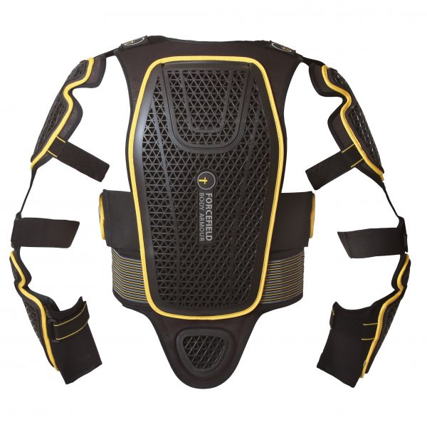 Forcefield Extreme Harness Adventure felsőtest protektor