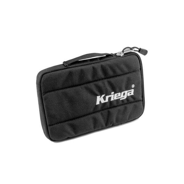 Kriega motoros tablet és notebook táskák