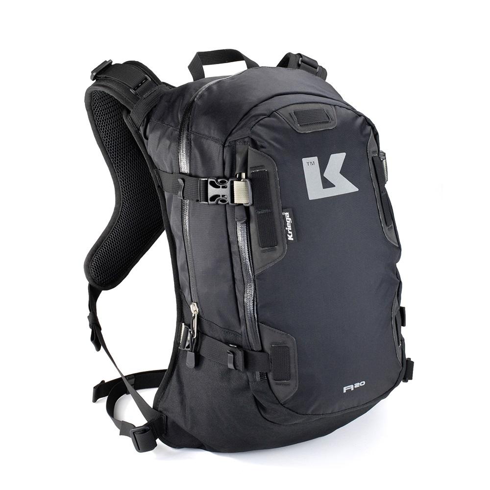 Kriega R20 motoros hátizsák mindennapi használatra és endurózáshoz bf894543e3