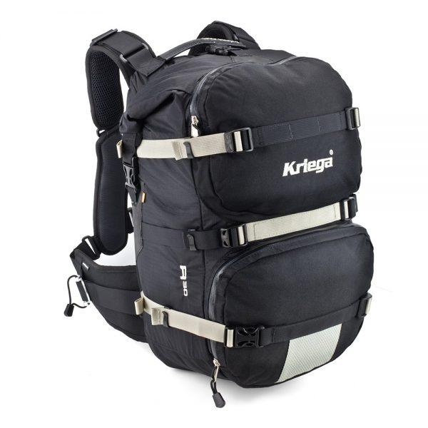 Kriega R30 vízhatlan motoros hátizsák